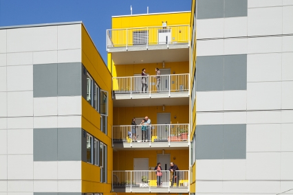 Capital Hill Urban Cohousing