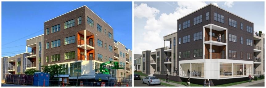 Construction vs Rendering